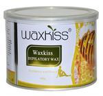 Waxkiss Profesjonalny wosk do depilacji Miodowy 400g - Miodowy w sklepie internetowym paatal.pl