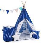"""Namiot TIPI dla dziecka """"Gwiazda polarna"""" w sklepie internetowym fifishop"""