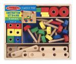 Drewniane klocki konstruktora - 48 elementów w sklepie internetowym fifishop