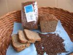 Chleb weget z kminkiem 500g w sklepie internetowym StraganZdrowia.pl