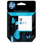 HP oryginalny głowica drukująca C4811A, No.11, cyan, 24000s, HP Business Inkjet 2xxx, DesignJet 100 w sklepie internetowym Centrum-tonerow.pl