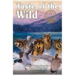 TASTE OF THE WILD DOG Adult Wetlands Wild w sklepie internetowym Crazyworldpets.pl
