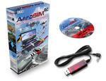 Symulator lotu modelami RC Aerosim RC w sklepie internetowym Drony.net