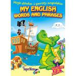 My English Words and Phrases (kurs komputerowy na CD) w sklepie internetowym edupomoce.pl