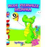 Moje pierwsze słówka (6 języków: ang., pol., niem., hiszp., fran w sklepie internetowym edupomoce.pl