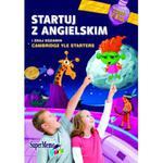 """Kurs językowy dla najmłodszych """"Startuj z angielskim"""" w sklepie internetowym edupomoce.pl"""