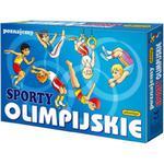Poznajemy sporty olimpijskie w sklepie internetowym edupomoce.pl