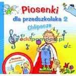 Piosenki dla przedszkolaka cz. 2 w sklepie internetowym edupomoce.pl