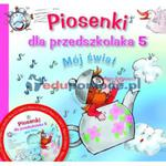 Piosenki dla przedszkolaka cz. 5 w sklepie internetowym edupomoce.pl