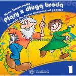 Pląsy z długą brodą.Piosenki dla dzieci śpiewane od pokoleń - CD w sklepie internetowym edupomoce.pl
