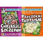 Chrząszcz Szczepan/Pszczółki Tuptusie w sklepie internetowym edupomoce.pl
