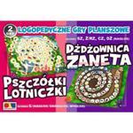 Dżdżownica Żaneta/Pszczółki Lotniczki w sklepie internetowym edupomoce.pl