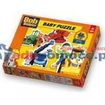 Baby Bob budowniczy - puzzle w sklepie internetowym edupomoce.pl