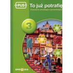 PUS. To już potrafię 3 w sklepie internetowym edupomoce.pl