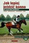Jak lepiej jeździć konno? z płytą DVD - CHRISTOPH HESS, PETRA SCHLEEM w sklepie internetowym Konik.com.pl