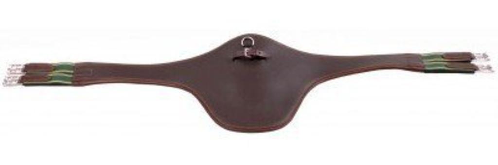 80d651e2db990 Popręg skórzany skokowy - DAW-MAG w sklepie internetowym Konik.com.pl.  Powiększ zdjęcie