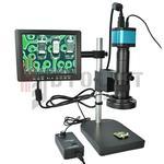 Kamera inspekcyjna 14MP HDMI USB TF w zestawie z optyką, uchwytem, oświetlaczem LED w sklepie internetowym diolut.pl