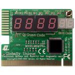 Karta Diagnostyczna P.O.S.T. PCI 6-digit w sklepie internetowym ELIPTOR