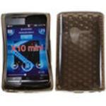 Etui back case - pokrowiec silikonowy Sony Xperia X10 Mini w sklepie internetowym GSM-support.pl