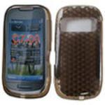 Etui back case - pokrowiec silikonowy Nokia C7 w sklepie internetowym GSM-support.pl