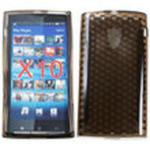 Etui back case - pokrowiec silikonowy Sony Xperia X10 w sklepie internetowym GSM-support.pl