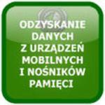 Odzyskiwanie danych z urządzeń mobilnych i nośników danych w sklepie internetowym GSM-support.pl