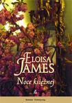 ELOISA JAMES - NOCE KSIʯNEJ (oprawa kartonowa foliowana) (Ksi w sklepie internetowym eMarkt.pl
