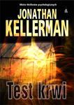 JONATHAN KELLERMAN - TEST KRWI (oprawa kartonowa foliowana) (Ksi w sklepie internetowym eMarkt.pl