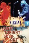 NIRVANA - LIVE! TONIGHT! SOLD OUT! (DVD) w sklepie internetowym eMarkt.pl