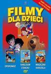 FILMY DLA DZIECI - OPOPOMOZ / KARLSSON Z DACHU / MAGICZNA KARUZELA - Album 3 p w sklepie internetowym eMarkt.pl