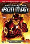 NIEZWYCIʯONY IRON MAN (The Invincible Iron Man) (DVD) w sklepie internetowym eMarkt.pl