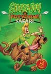 SCOOBY-DOO I POTWORNE SAFARI (Scooby-Doo and safari creatures) (DVD) w sklepie internetowym eMarkt.pl