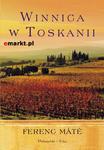 FERENC MATE - WINNICA W TOSKANII (Ksi w sklepie internetowym eMarkt.pl