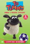 TO TIMMY - PAKIET 2 (Timmy Time - Box 2) - Album 3 p w sklepie internetowym eMarkt.pl
