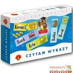 ALEXANDER GRA CZYTAM WYRAZY w sklepie internetowym eMarkt.pl