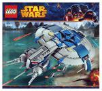 KLOCKI LEGO STAR WARS DROID GUNSHIP 75042 w sklepie internetowym eMarkt.pl