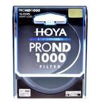 HOYA FILTR SZARY PRO ND 1000 58 MM w sklepie internetowym eMarkt.pl