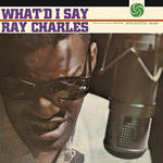 RAY CHARLES - WHAT'D I SAY (CD) w sklepie internetowym eMarkt.pl