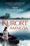 ANNA FRYCZKOWSKA - KURORT AMNEZJA (Ksi w sklepie internetowym eMarkt.pl