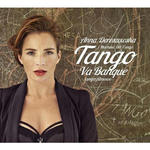 ANNA DERESZOWSKA I MACHINA DEL TANGO - TANGO VA BANQUE - TANGA FILMOWE (CD) w sklepie internetowym eMarkt.pl