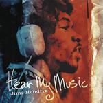 JIMI HENDRIX - HEAR MY MUSIC - Album 2 p w sklepie internetowym eMarkt.pl