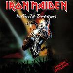 IRON MAIDEN - INFINITE DREAMS (Vinyl Singiel) w sklepie internetowym eMarkt.pl