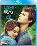 GWIAZD NASZYCH WINA (Fault In Our Stars) (Blu-ray) w sklepie internetowym eMarkt.pl