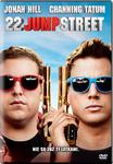 22 JUMP STREET (22 Jump Street) (DVD) w sklepie internetowym eMarkt.pl