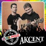 AKCENT - DIAMENTOWA KOLEKCJA DISCO POLO (CD) w sklepie internetowym eMarkt.pl