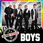 BOYS - DIAMENTOWA KOLEKCJA DISCO POLO (CD) w sklepie internetowym eMarkt.pl