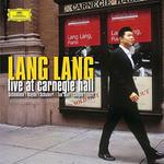 LANG LANG - LIVE AT CARNEGIE HALL - Album 2 p w sklepie internetowym eMarkt.pl