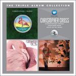 CHRISTOPHER CROSS - TRIPLE ALBUM COLLECTION - Album 3 p w sklepie internetowym eMarkt.pl