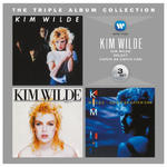 KIM WILDE - TRIPLE ALBUM COLLECTION - Album 3 p w sklepie internetowym eMarkt.pl