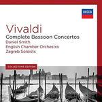 ENGLISH CHAMBER ORCHESTRA - VIVALDI COMPLETE BASSOON CONCERTOS (COLLECTORS EDITION) - Album 5 p w sklepie internetowym eMarkt.pl